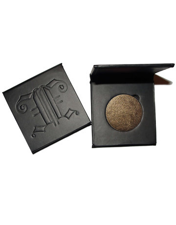 Johnny Concert Glamour Coffee or Die - Amplified Eyeshadow