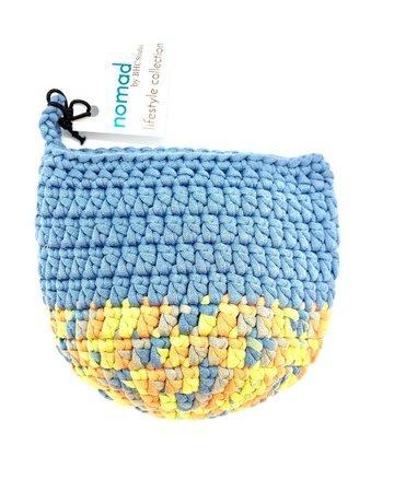 BHC Studio Crochet Basket - Medium
