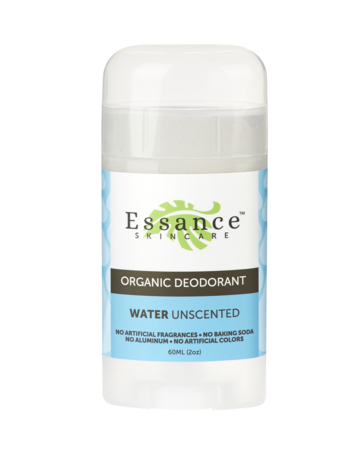 Essance Organic Deodorant Stick - Water