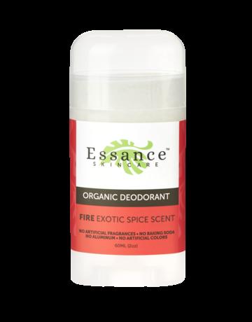 Essance Organic Deodorant Stick - Fire