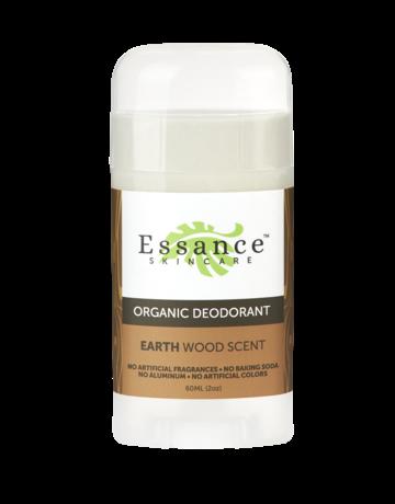 Essance Organic Deodorant Stick - Earth