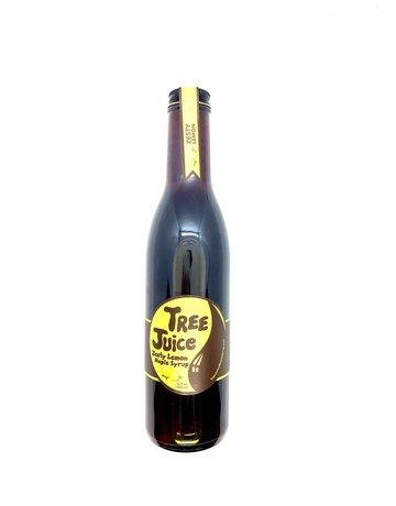 Tree Juice Maple Syrup Zesty Lemon Maple Syrup - 12 oz.