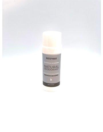 Rustic MAKA Calming Fields Natural Deodorant - 2 oz.