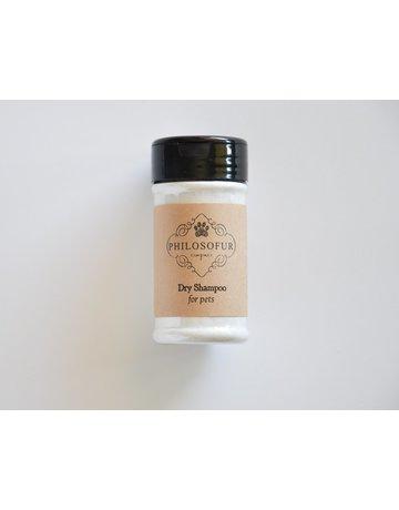 Philosofur Pets Dry Shampoo - 3.5 oz.