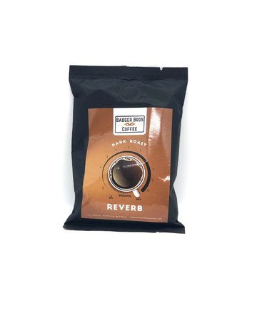 Badger Bros Coffee Reverb - One Pot