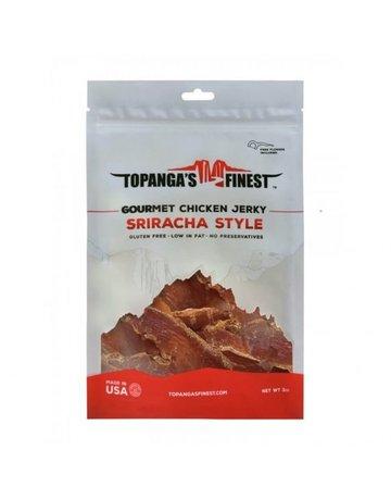Topanga's Finest Gluten Free Chicken Sriracha - 3 oz.