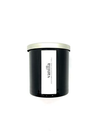 Atelier 880 Vanilla Scented Soy Candle