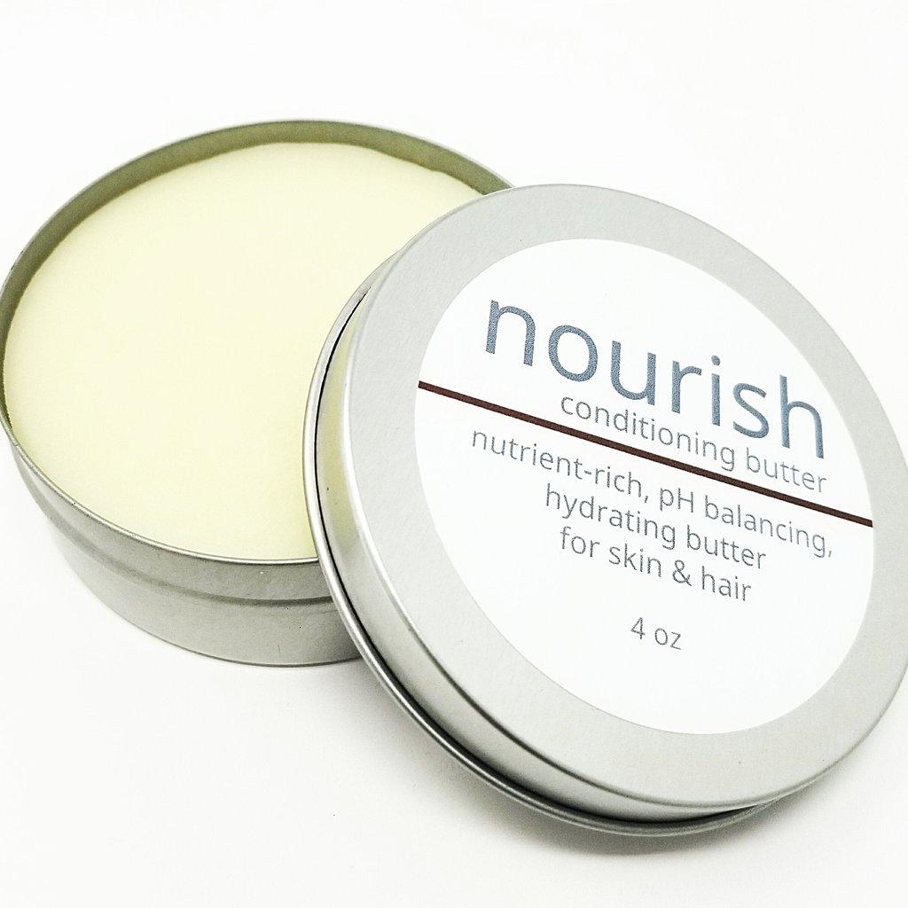 BHC Studio Nourish Conditioning Butter - 4 oz