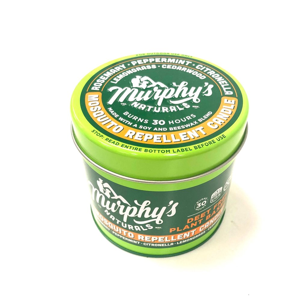 Murphy's Naturals Mosquito Repellent Candle - 9 oz.