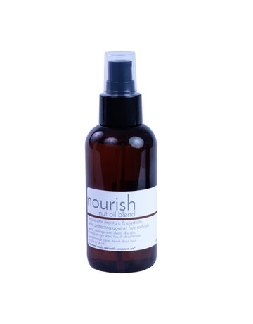 BHC Studio Nourish Nut Oil Blend - 4 oz