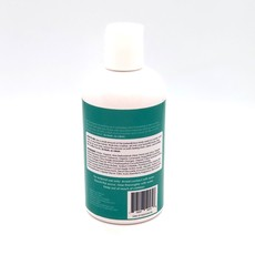 Bubbles and Butter Artisan Skincare Island Girl Body Wash - 8 oz.