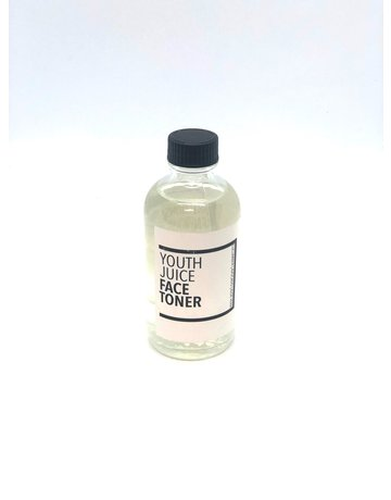 Hope Soap Ohio Youth Juice - Face Toner - 4 oz.