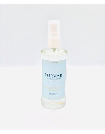 Purvari Premium Rose Petal Mist - 4 oz.