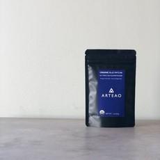 Arteao Organic Blue Matcha - Butterfly Pea Flower Powder 1 oz.