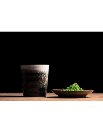 Arteao Organic Ceremonial Matcha - 1 oz.