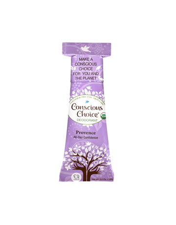 Conscious Choice Provence Organic Deodorant