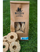 Ruff Stuff Treats Everything (Your Dog Loves) Bagels - 10 oz.