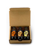 Tree Juice Maple Syrup Mini Variety 3 Pack of Maple Syrup