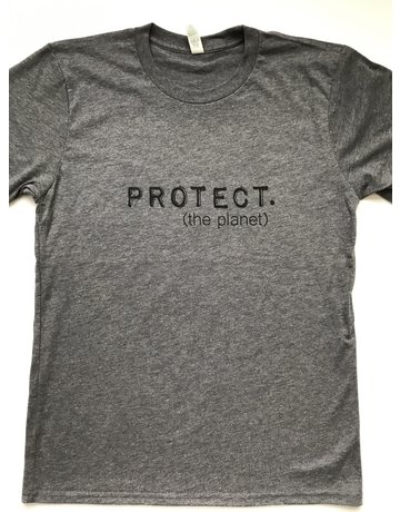 Groovy Globe Groovy Globe Men's PROTECT T-Shirt