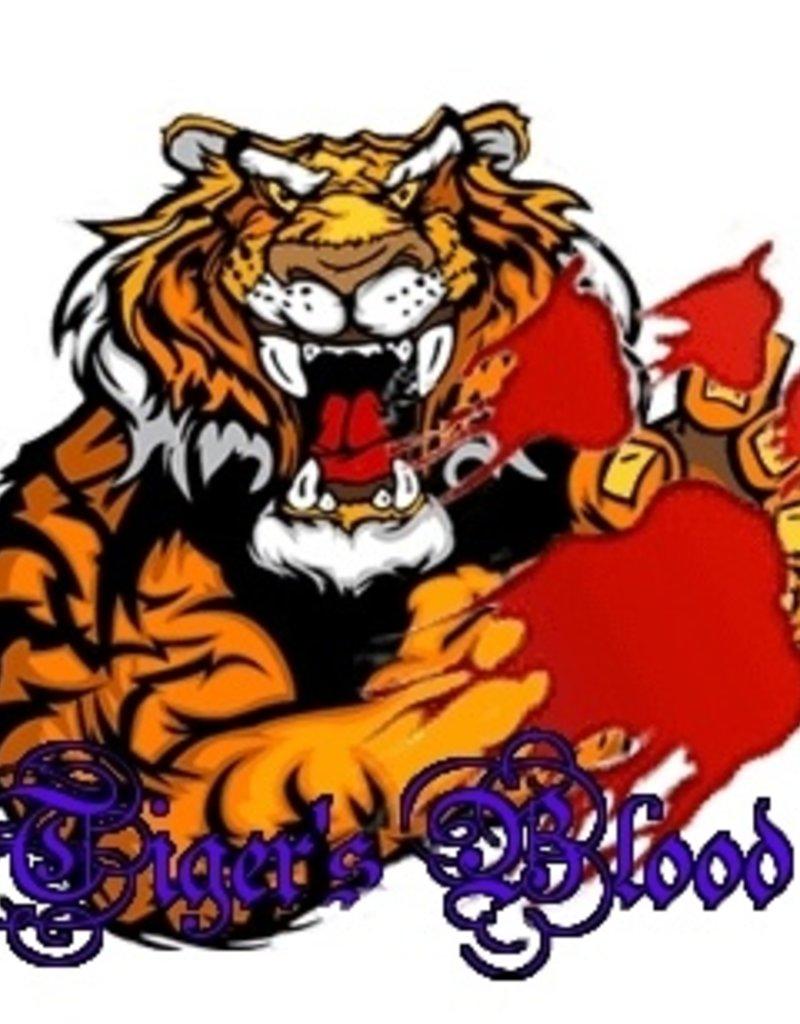 Vaporifics Tigers Blood