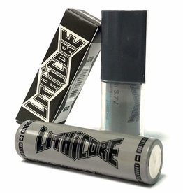 Lithicore Batteries Lithicore 3500Mah 20A/10A(Con.) 18650