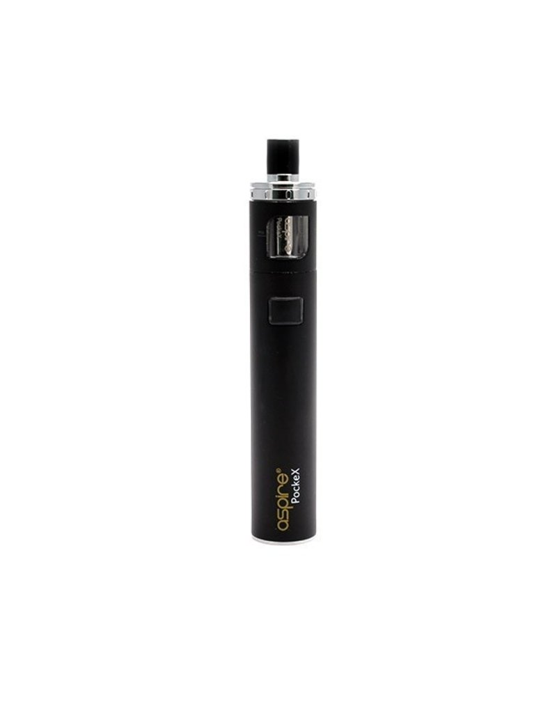 Aspire Aspire Pockex AIO Kit Black