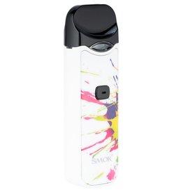 Smok Technology Co. Ltd. Smok Nord Kit Paint Splatter