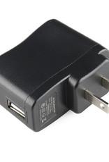 Vaporifics A/C Wall Adapter (.5A)