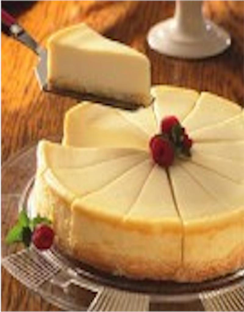 Vaporifics Cheesecake