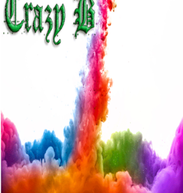 Vaporifics Crazy B