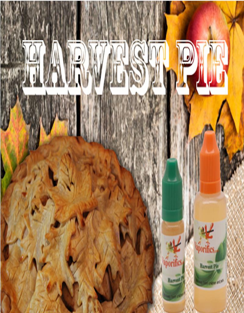 Vaporifics Harvest Pie