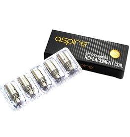 Aspire Aspire ET-S BVC 1.6 Coil (5 Pack)