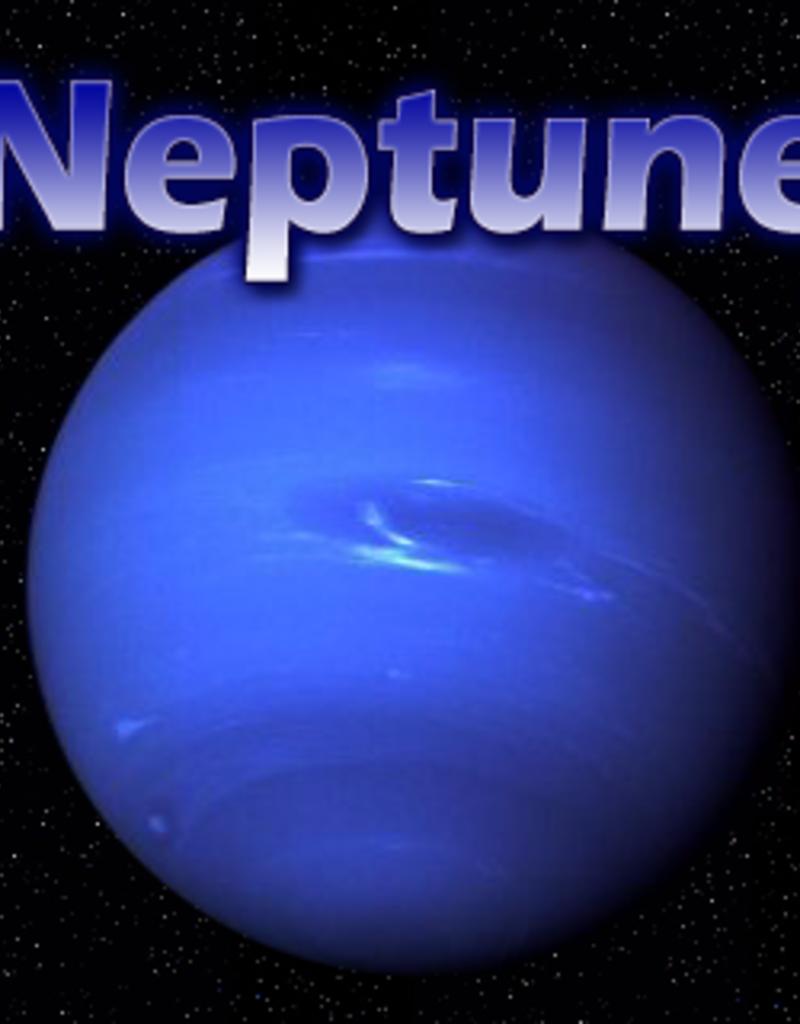 Vaporifics Neptune