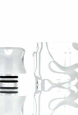 Smok Technology Co. Ltd. Smok Prince Replacment Glass 8ml. (Resin) W/ Drip Tip