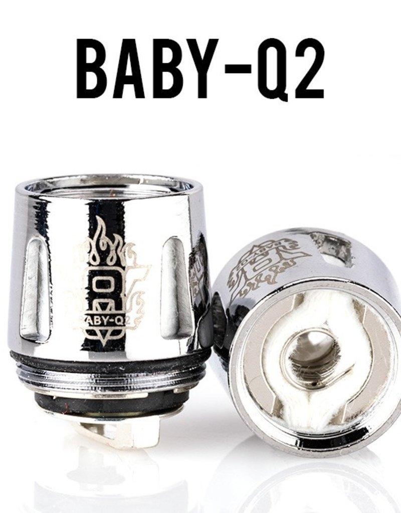 Smok Technology Co. Ltd. Smok TF-V8 Baby Beast Q2 Coil (5 Pack)