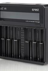 Efest Efest Luc-V6 Charger (6Bay)
