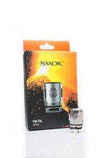 Smok Technology Co. Ltd. SMOK TFV8-T6 Coil (3 Pack)