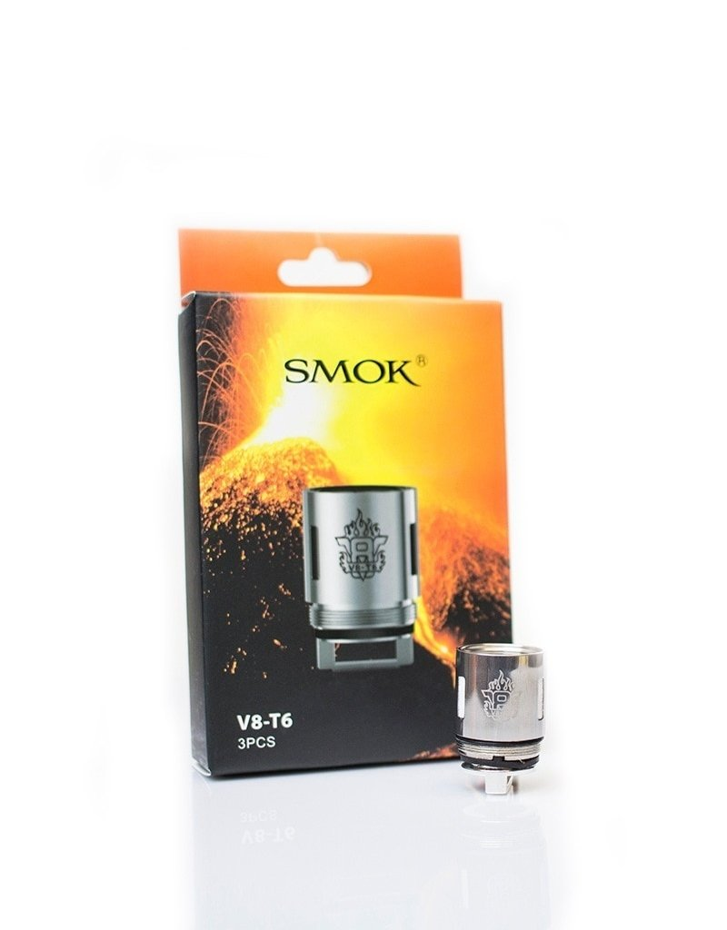 Smok Technology Co. Ltd. SMOK TFV8-T6 Coil
