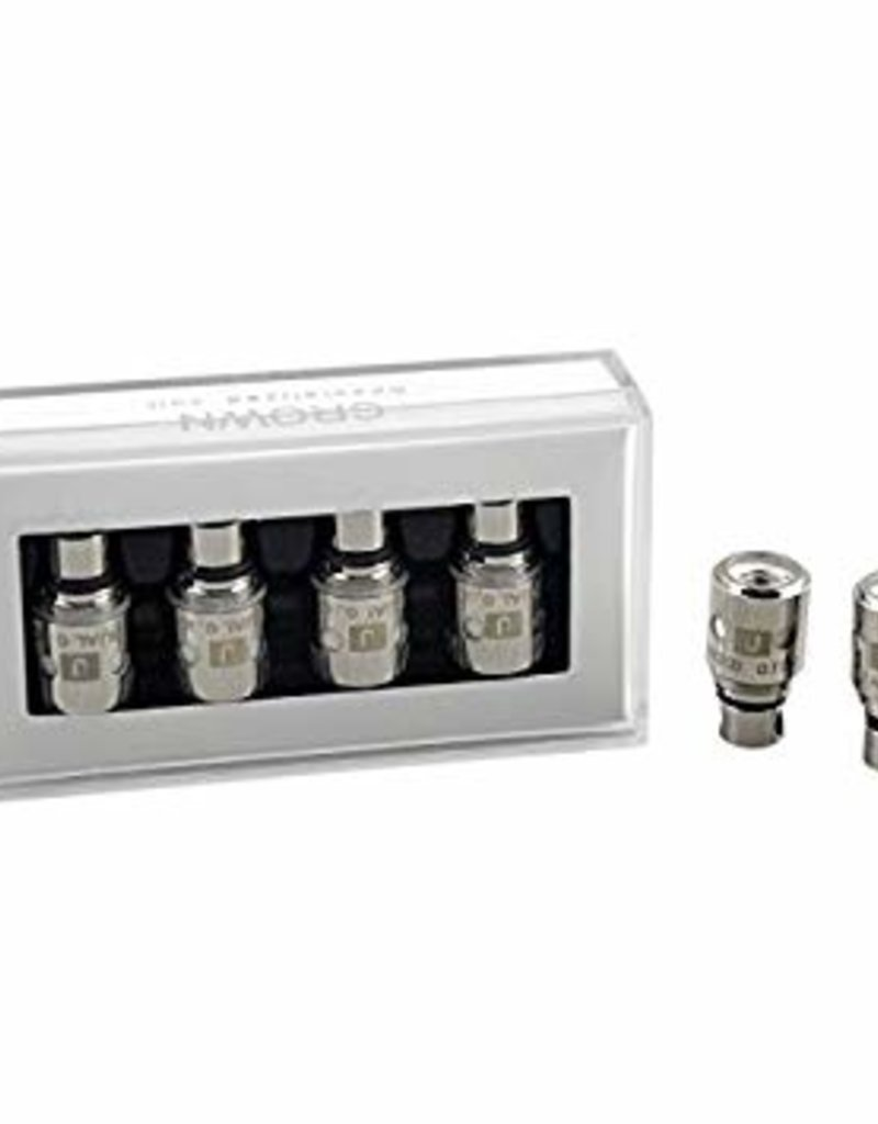 Uwell Crown Coil .5ohm (4 Pack)