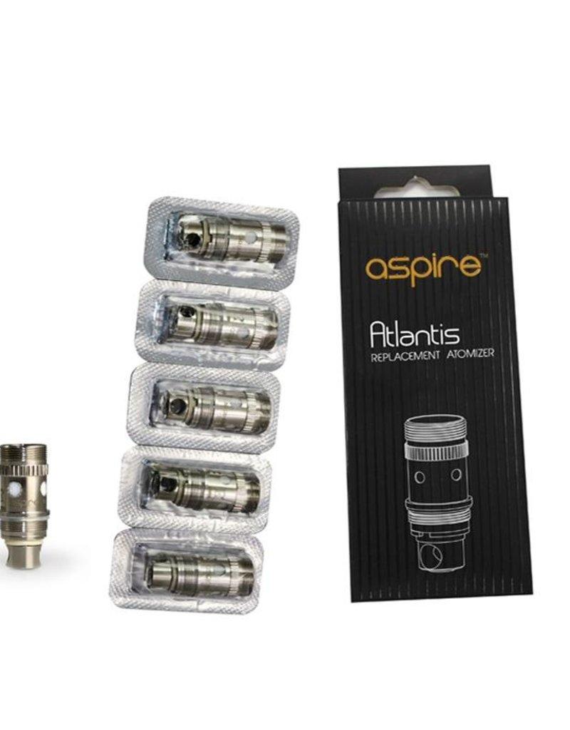 Aspire Aspire Atlantis Coil  .3ohm (5 Pack)