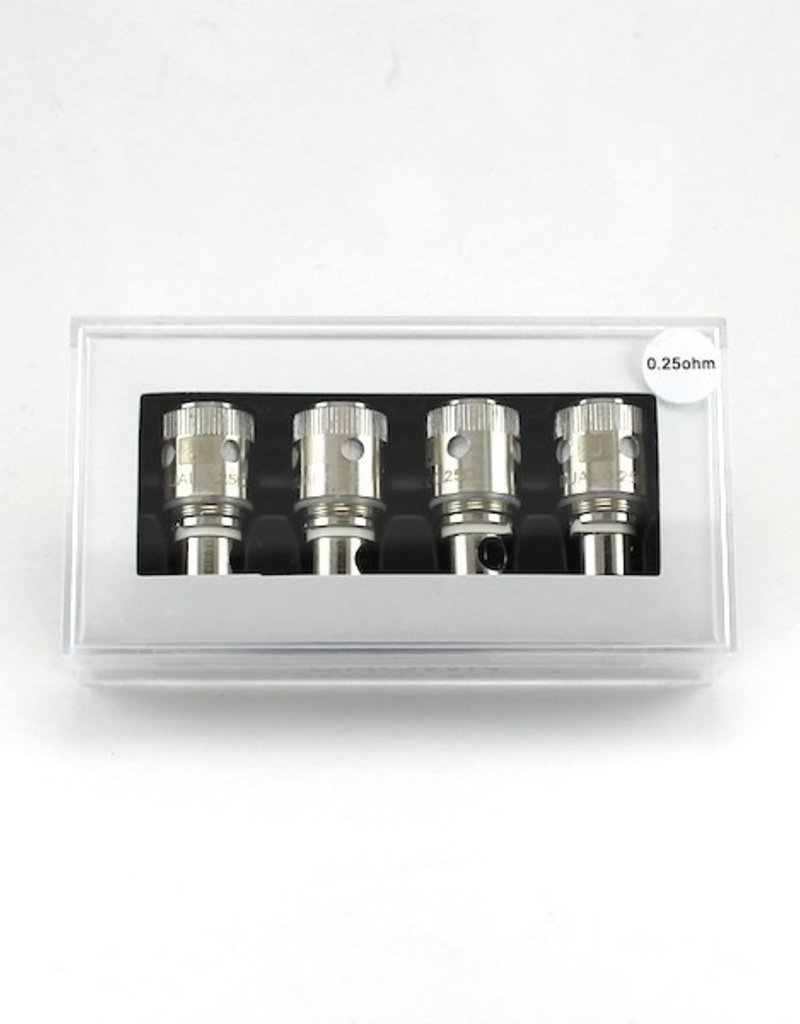 Uwell Crown Coil .25ohm (4 Pack)