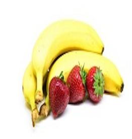 Vaporifics Strawberry Banana