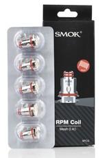 Smok RPM 0.4 Ohm Mesh Coil (5 Pack)