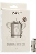 Smok Technology Co. Ltd. Smok TFV16 Dual Mesh Coil
