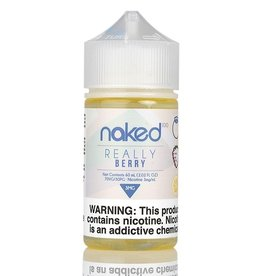 Naked Naked 100 Really Berry