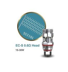 Melo 5 EC-S Coil .6ohm (iStick Rim) (5 Pack)