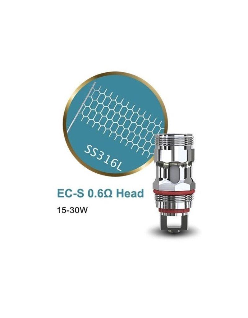 Melo 5 EC-S Coil .6ohm (iStick Rim)