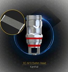 Melo 5 EC-M Coil .15ohm (iStick Rim) (5 Pack)