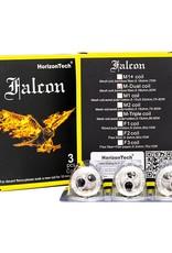 Falcon M- Dual Coil