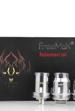 Freemax Quad Mesh Coil .15
